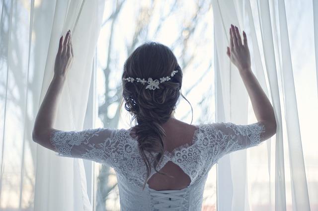 Отдых и свадьба на Кипре - невеста