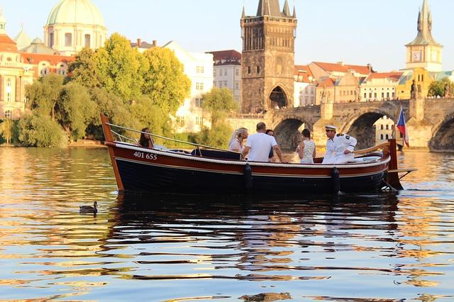 Отзывы свадьба в Праге летом
