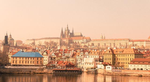 Отзывы свадьба в Праге
