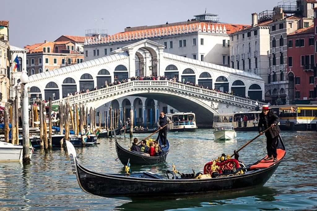 Туры в Венецию из Израиля с фирмой FLY STYLE LTD
