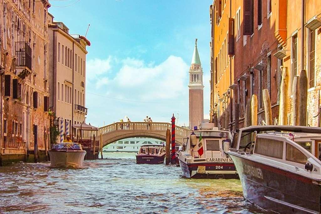 Туры в Венецию из Израиля