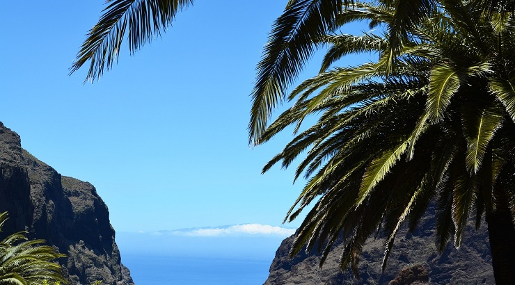 Тенерифе - отличный остров для отдыха