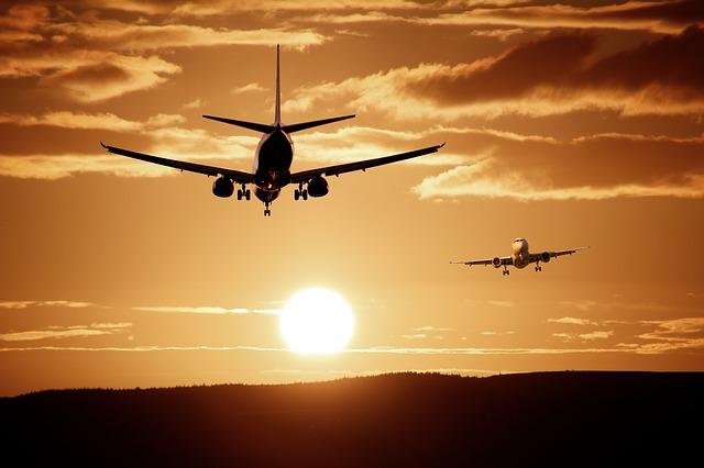 Билеты на самолет - приятного полета от FLY STYLE