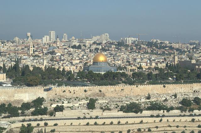Израиль экскурсии по святым местам - Иерусалим