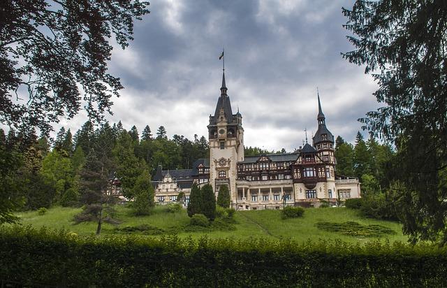 Курорты Румынии
