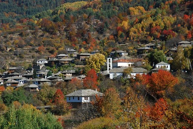 Лечение в санаториях Болгарии