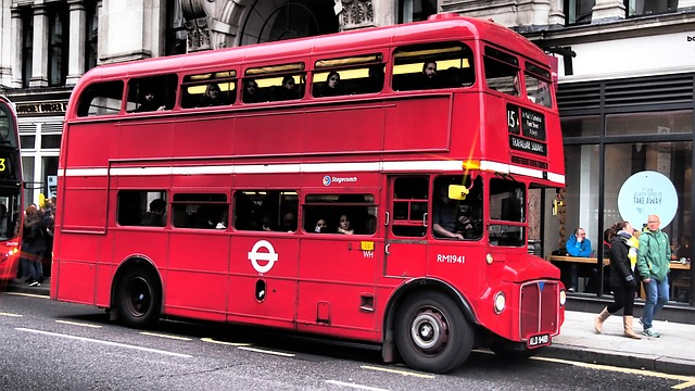 Пакеты отдыха для семей с детьми в Лондон