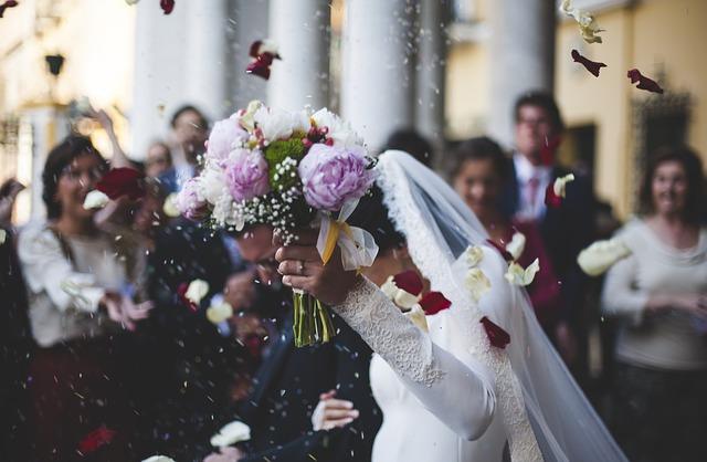 Браки за границей израильтян в Праге