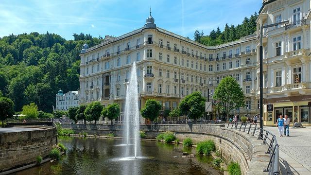 Организованные туры в Карловы Вары по отличным ценам