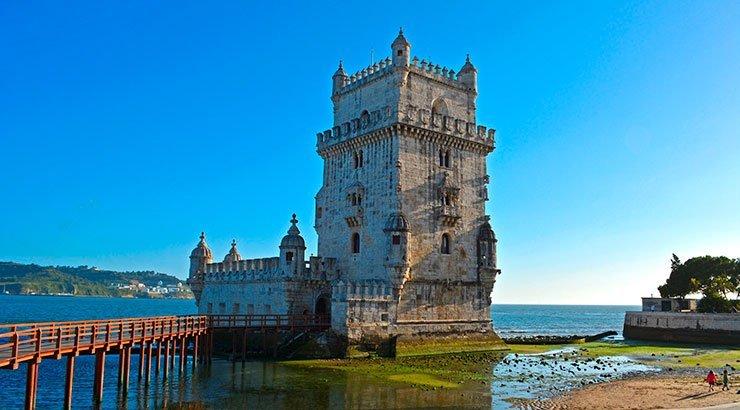 Организованные туры из Израиля на Песах в Португалию