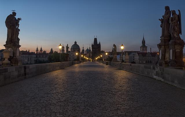 Полеты в Прагу со скидками