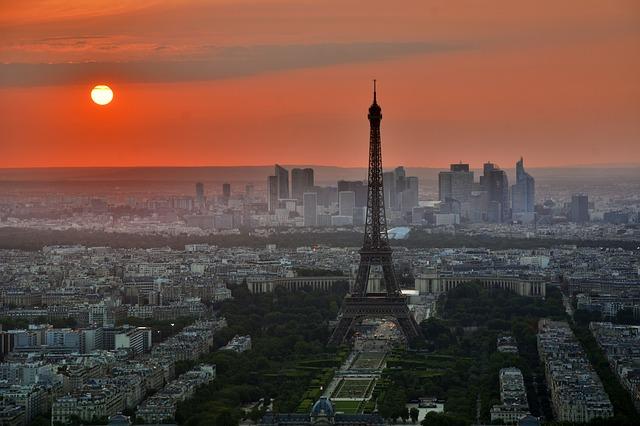Туры для семейного отдыха во Франции
