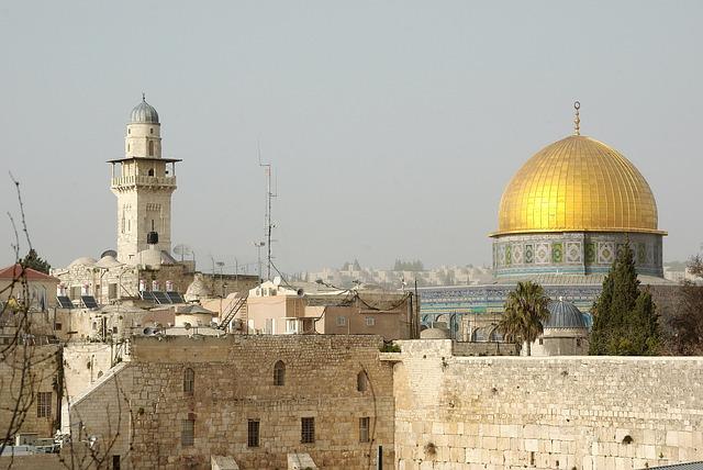 Экскурсии по Израилю на русском языке из Тель-Авива