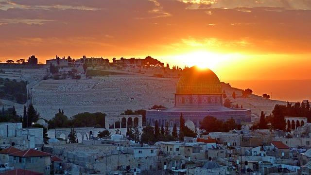 Экскурсия в Иерусалим индивидуальная