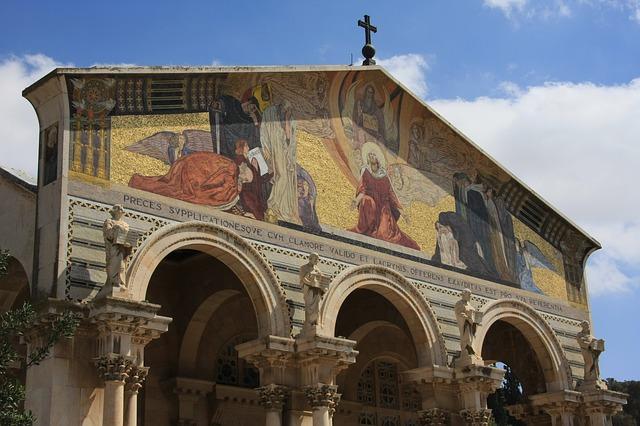 Экскурсия в Иерусалим однодневная