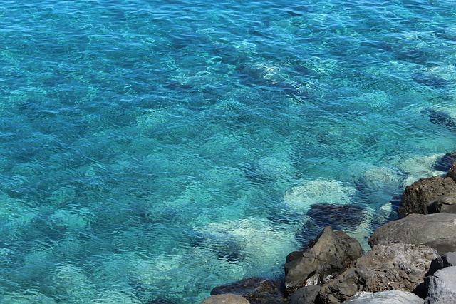 Тенерифе - восхитительные пляжи