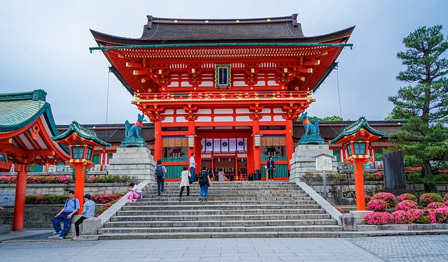 Япония на Песах - Хиросима