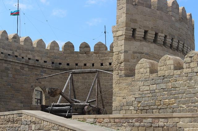 Туры в Азербайджан - исторические места