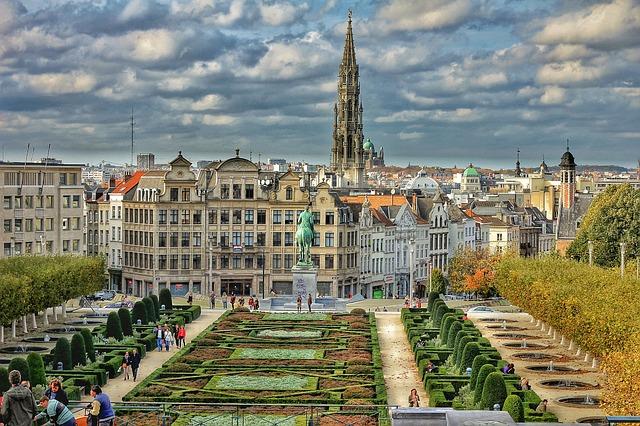 Туры в Бельгию - Брюссель