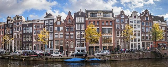 Туры в Бельгию + Нидерланды