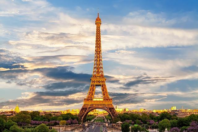Туры на Песах - Франция