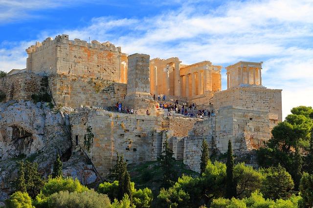 Тур в Грецию из Израиля по доступным ценам