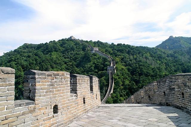 Туры в Азию - Китай