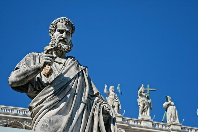 Туры в Рим - Ватикан