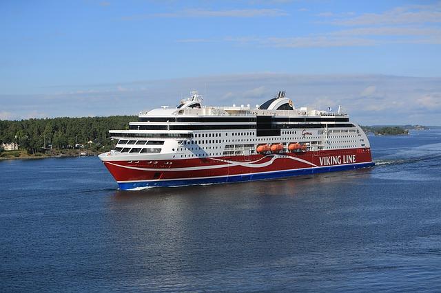 Стоимость путешествия на круизном лайнере - подробности